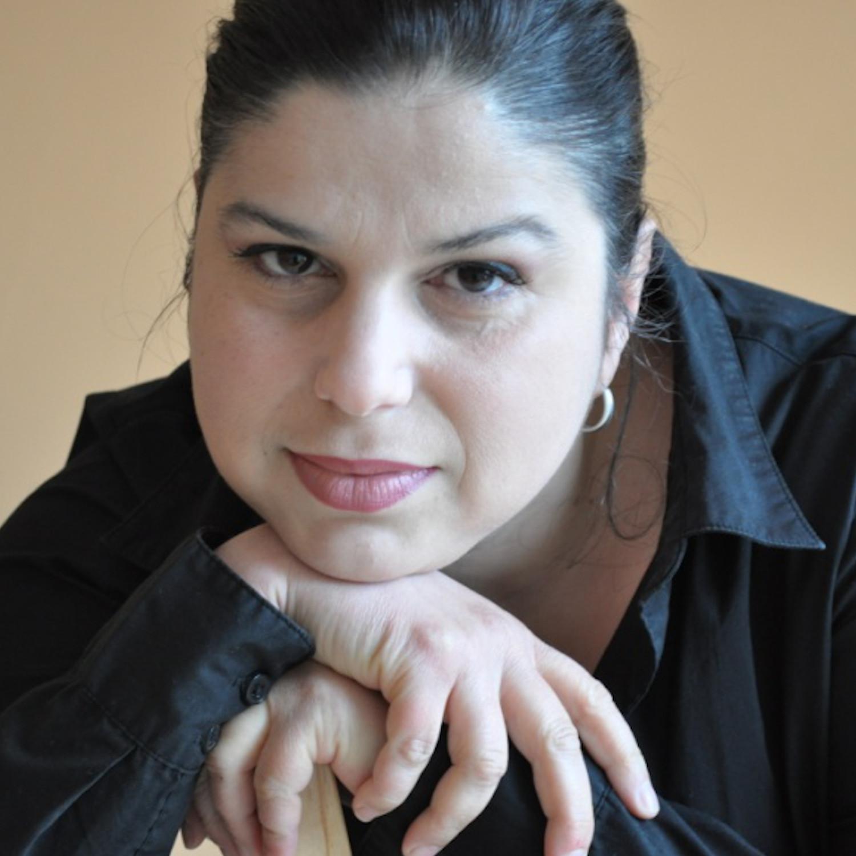 Radostina Nikolova-Hristova